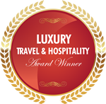 Luxury Travel And Hosptality Award